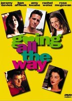 Amy Locane as Buddy Porter in Going All the Way