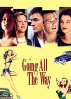 Rose McGowan as Gail Ann Thayer in Going All the Way