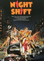 Shelley Long as Belinda Keaton in Night Shift