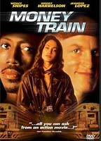 Jennifer Lopez as Grace Santiago in Money Train