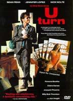 Jennifer Lopez as Grace McKenna in U Turn