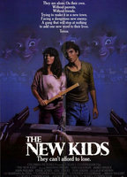 Lori Loughlin as Abby McWilliams in The New Kids