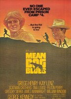 Tina Louise as Donna Lacey in Mean Dog Blues