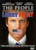 Courtney Love as Althea Leasure in The People vs. Larry Flynt