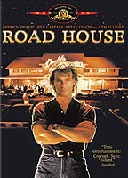 Kelly Lynch as Doc in Road House