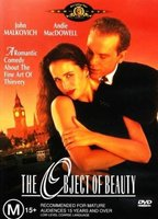Andie MacDowell as Tina in Object of Beauty