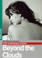 Chiara Caselli as Mistress in Beyond the Clouds