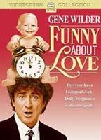 Mary Stuart Masterson as Daphne (Delillo) in Funny About Love