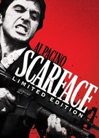 Scarface boxcover