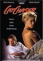 Kelly Jo Minter as Loret in Cat Chaser