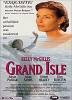 Kelly McGillis as Edna Pontellier in Grand Isle