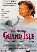 Kelly McGillis as Edna Pontellier in Grand Isle