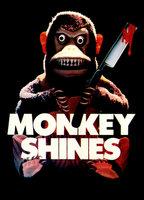 Janine Turner as Linda Aikman in Monkey Shines
