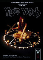 Vicki Michelle as Betty in Virgin Witch