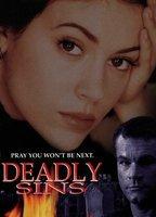Alyssa Milano as Cristina in Deadly Sins