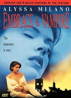 Alyssa Milano as Charlotte in Embrace of the Vampire