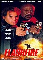 Kristin Minter as Lisa Cates in Flashfire