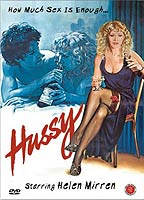 Helen Mirren as Beaty in Hussy