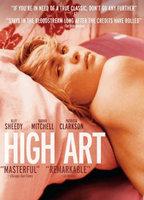 Ally Sheedy as Lucy Berliner in High Art