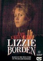 Elizabeth Montgomery as Lizzie Borden in Legend of Lizzie Borden