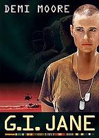 G.I. Jane boxcover
