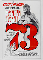 Chesty Morgan as Jane Genet in Double Agent 73