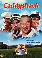 Sarah Holcomb as Maggie O'Hooligan in Caddyshack