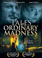 Ornella Muti as Cass in Tales of Ordinary Madness