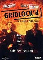Thandie Newton as Cookie in Gridlock'd