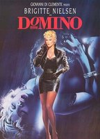 Brigitte Nielsen as Domino in Domino