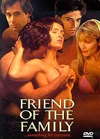 Friend of the Family boxcover