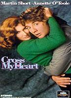 Annette O'Toole as Kathy in Cross My Heart