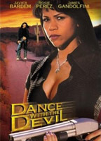 Rosie Perez as Perdita Durango in Dance with the Devil
