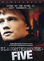 Valerie Perrine as Montana Wildhack in Slaughterhouse-Five