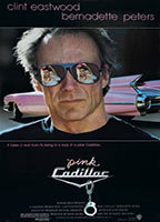 Bernadette Peters as Lou Ann McGuinn in Pink Cadillac