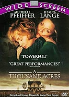 Michelle Pfeiffer as Rose Cook Lewis in A Thousand Acres
