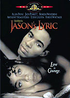 Jada Pinkett Smith as Lyric in Jason's Lyric