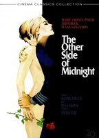 Marie-France Pisier as Noelle Page in The Other Side of Midnight