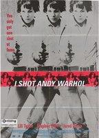Martha Plimpton as Stevie in I Shot Andy Warhol