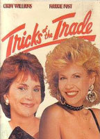 Markie Post as Marla in Tricks of the Trade