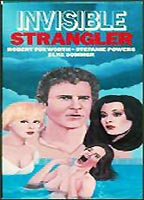 The Invisible Strangler boxcover