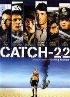 Paula Prentiss as Nurse Duckett in Catch-22