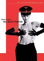 Charlotte Rampling as Lucia Atherton in The Night Porter