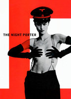 The Night Porter boxcover