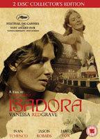 Vanessa Redgrave as Isadora Duncan in Isadora