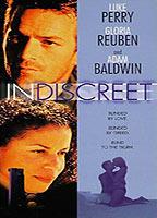 Gloria Reuben as Eve Dood in Indiscreet
