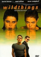 Denise Richards as Kelly Van Ryan in Wild Things