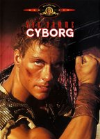 Deborah Richter as Nady Simmons in Cyborg