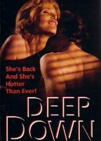 Tanya Roberts as Charlotte in Deep Down