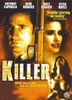 Monika Schnarre as Laura in Killer